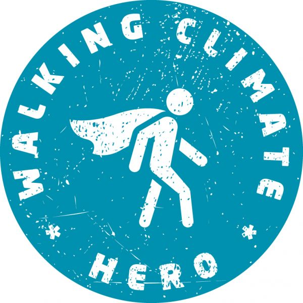 Logo Climate Walking Hero
